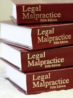 Legal Malpractice Insurance Defense Costs