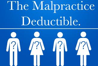 Legal Malpractice Insurance Deductible