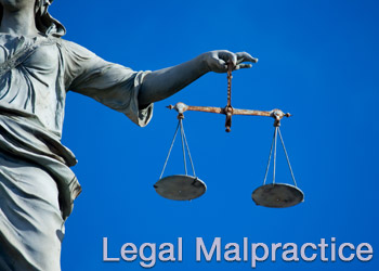 Legal Malpractice Carlton Fields